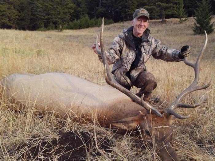 Idaho Elk Hunting | Rawhide Outfitters Hunting Guides