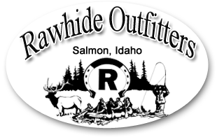 Rawhide Outfitters Hunting Guides