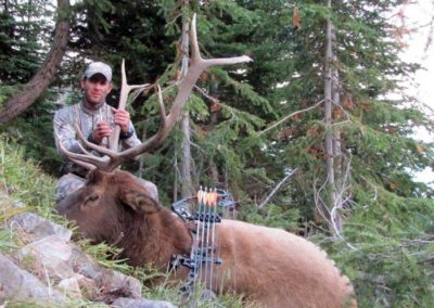 Luke's Elk Hunt